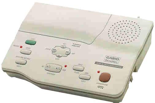 phonemate answering machine